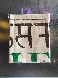 Satori Hemp Banner