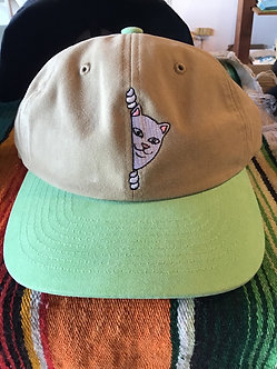 Ripndip Peeking Nerm Hat