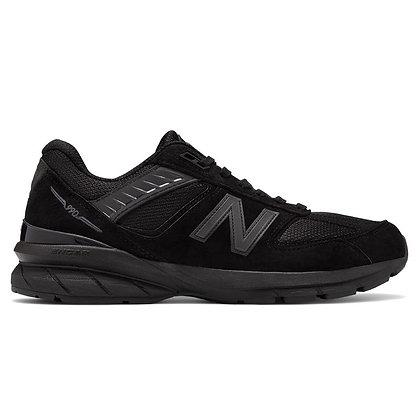 New Balance 990v5 Made in US - Black/Black