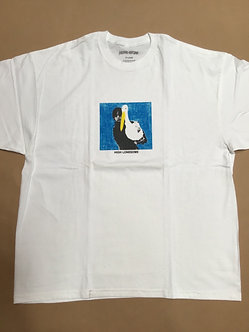 FA T Shirt High Lonesome (White)