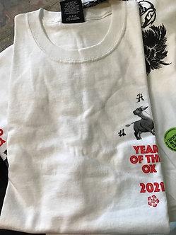 Huf year of the ox TT s/s tee