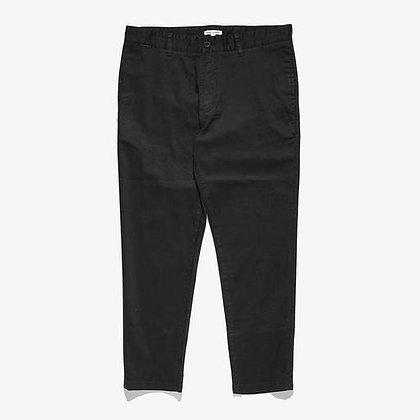 Banks Primary Pant (Mens) - Dirty Black