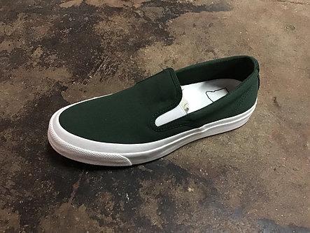 Converse Deckstar Slip Shadow Firn (Green) 158662C