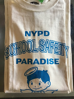 Paradise NYPD Angels Tee