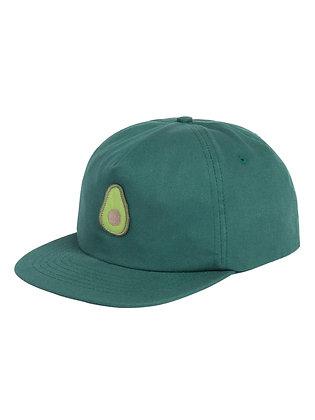 Mollusk Avocado Polo Hat - Green