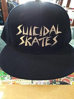 Suicidal Skates  Hat