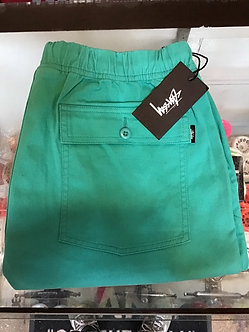 Sale Stussy Teal Shorts