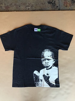 SMA T Shirt Kid Fists