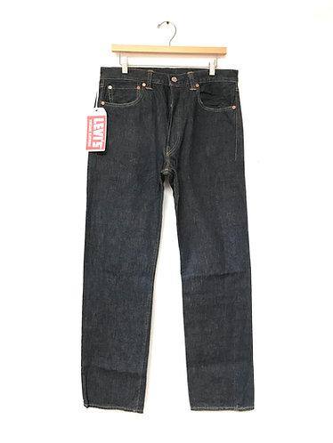 LVC 1947 501XX Rough Rinse - 475010078