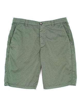 Mollusk Walk Short - Mash Green