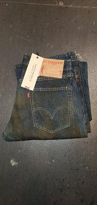 Levi's Premium Skinner Jean - 005258601