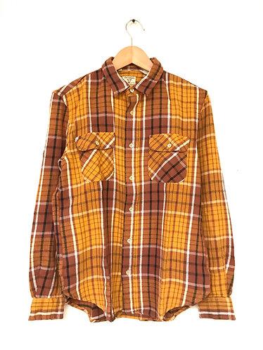 LVC 1950's Short Horn Shirt - 238630004