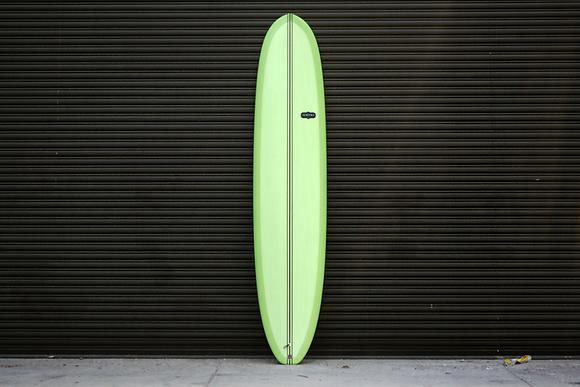 Almond Surfboards Sano Special