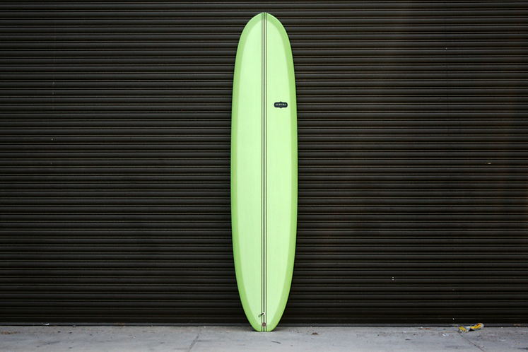 Almond Surfboards Sano Special