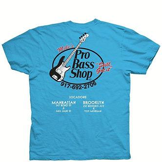 Call Me 917 Pro Bass Shop Tee