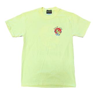 East 4th Skate Bunny Tee (Yellow)