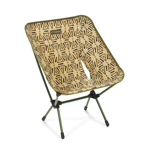 Helinox Chair One - Green Triangle