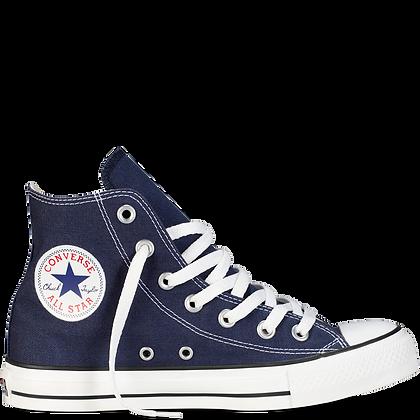 Converse Chuck Taylor All Star Hi (Navy)