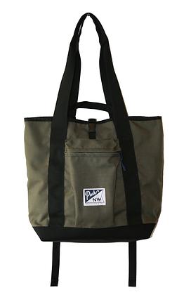 Pack NW Hobo Tote - Ranger/Black