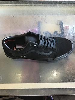 Vans Old Skool Black/Black VN0A5FCBBKA