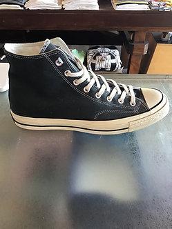 Converse CTAS 70 Hi Black 142334C