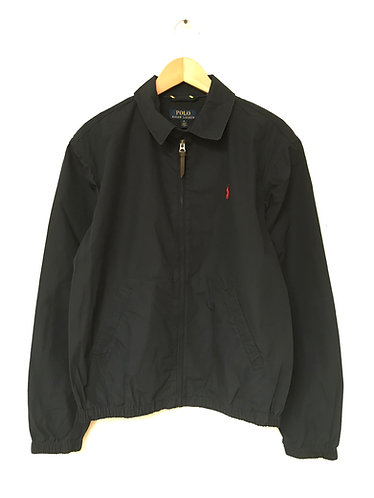 Polo RL Bayport Windbreaker - Aviator Navy