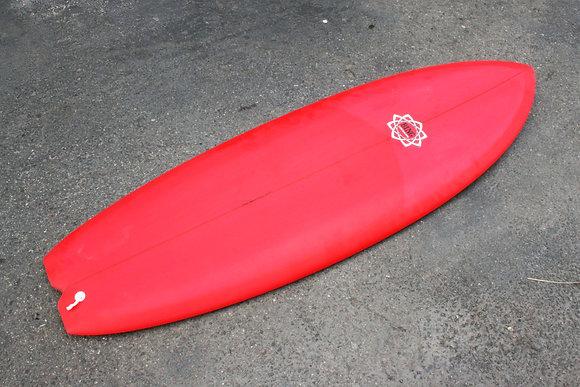 Bing Surfboards Dharma 2.0 [5'4']