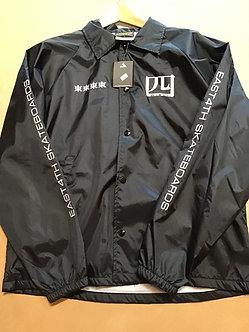 East 4th Japanese Coach Jacket