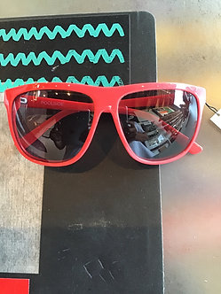 Sabre Poolside Glasses Red