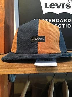 Coal Hat 4 Panel Corduroy