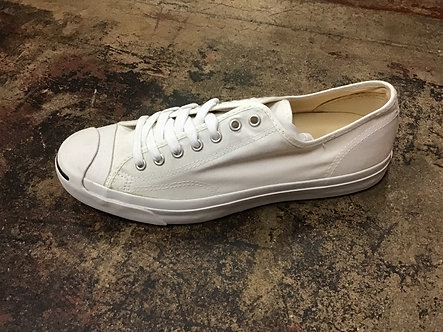 Converse Jack Purcell Ox White 1Q698
