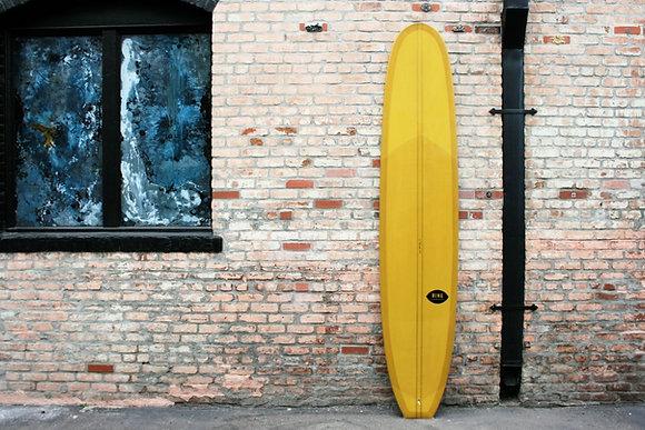 "Bing Surfboards California Square 9'6"""
