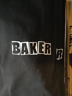 Baker Tee Brand Logo