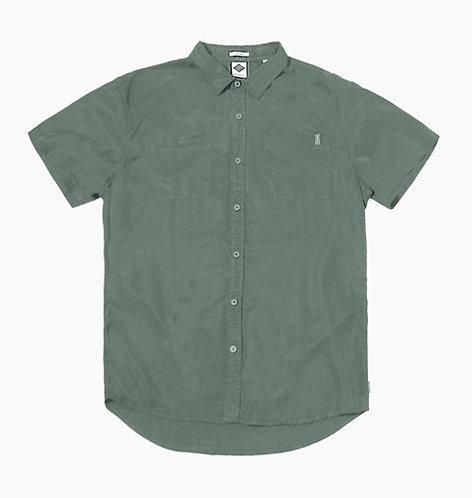 TCSS Olson Short Sleeve Shirt - Avocado