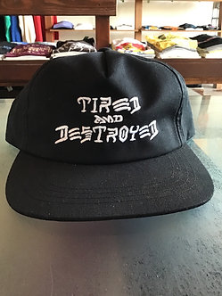 Tired Thrasher Hat