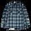 Thumbnail: Pendleton Vintage Fit Rider Shirt (Blue OG Surf)