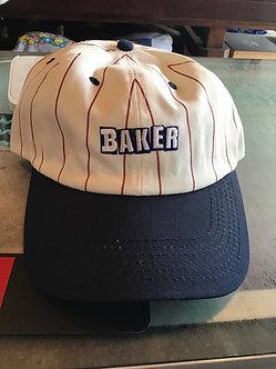 Baker Hat Slugger Snapback