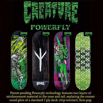 Creature Powerply Deck