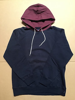 Only NY Two tone Hoodie