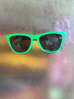 Oakley Frogskin Glasses Green