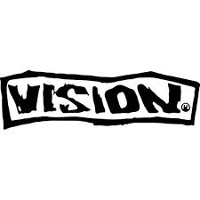 Vision Skateboards - Deck