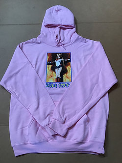 Hook Ups Eternal Moon Hoodie