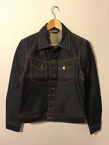 Nudie Jeans Conny Denim Jacket
