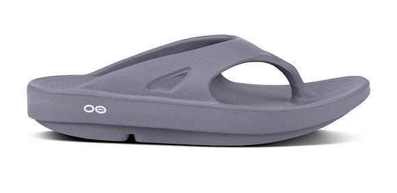 Oofos Ooriginal Sandal - Slate [1000]