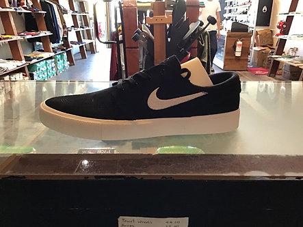 Nike SB Janoski RM Black/White AQ7475-001