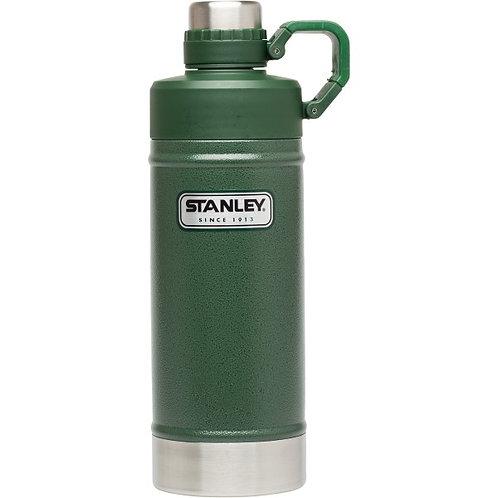 Stanley Vacuum Water Bottle - Hammertone Conifer