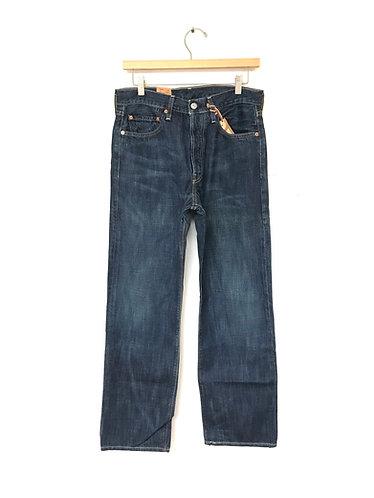 Levi's Capital E 501 Jean - [045017706]