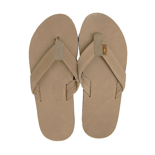 Rainbow 1-Layer Premier Leather Sandal (Sierra)