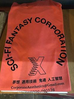 Sci Fi Fantasy Circle Corp Tee