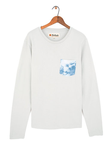 Mollusk Owsley Long Sleeve Tee